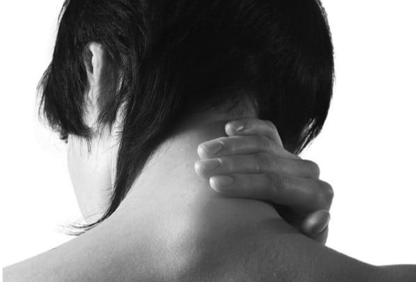 Sedikit tentang Sakit Leher