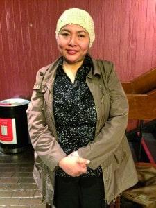 Anita Dewi