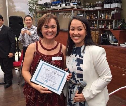 Menggalang Potensi Pengusaha Indonesia di Victoria – Mobilising Potential Indonesian Businesses in Victoria