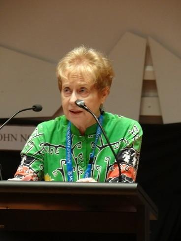 Margaret Kartomi-OZIP