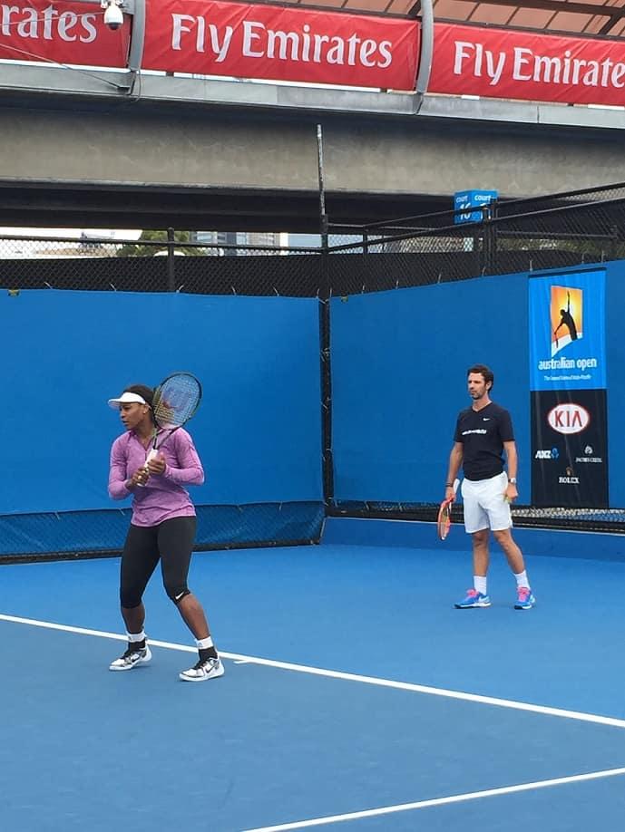 Serena Williams-OZIP