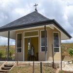 Rumah Doa KKI di Ta Pinu-OZIP
