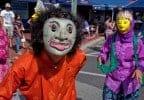 Clayton Street Festival – Dari Kopi Hingga Orkes Jawi