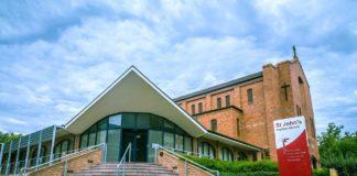 St John Anglican Church Camberwell-OZIP