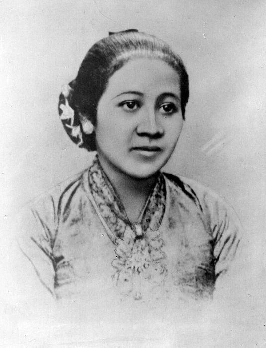 Raden Ajeng Kartini-OZIP