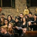 Choristers a Lenten Concert KKI-OZIP