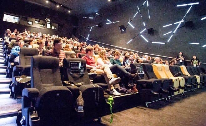 Peter Krausz: Penting Sekali Menciptakan Public Film Festival untuk IFF
