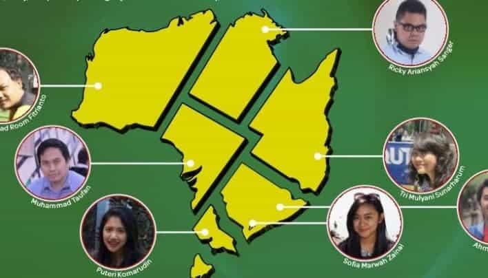 Pelajar Indonesia Berprestasi di Australia – Outstanding Indonesian Students in Australia