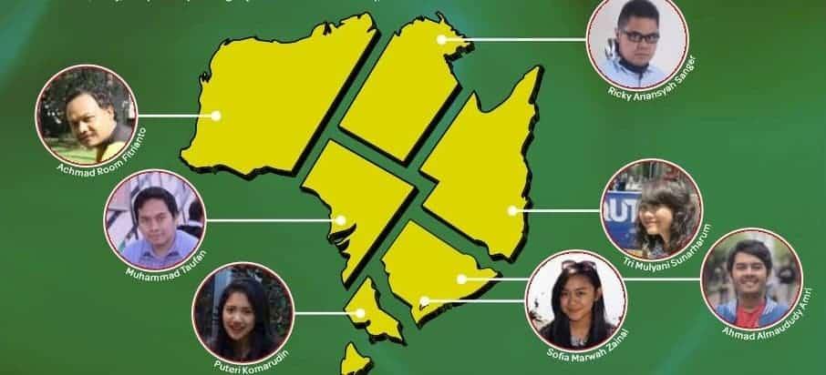 Indonesia Berprestasi Pelajar Indonesia Berprestasi