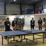 Cabang tenis meja#OZIP