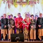 Pesta Pernikahan Kabayan-Iteung #OZIP