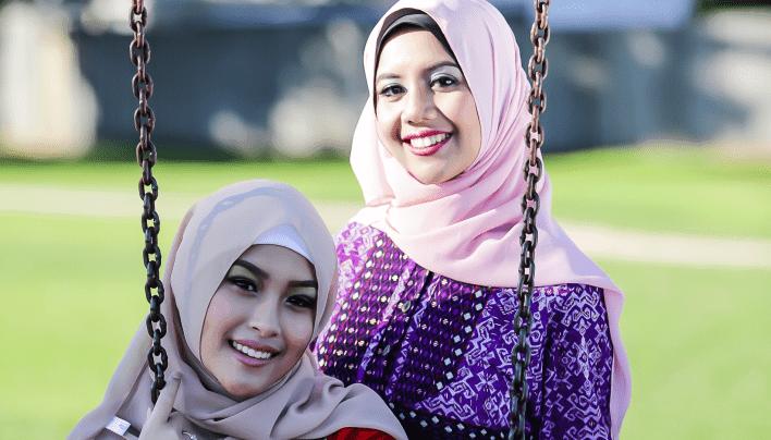 Tetap Aktif , Ceria dan Semangat Selama Ramadhan