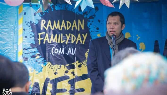 Suka Cita Menyambut Ramadan di Ramadan Family Day 2015