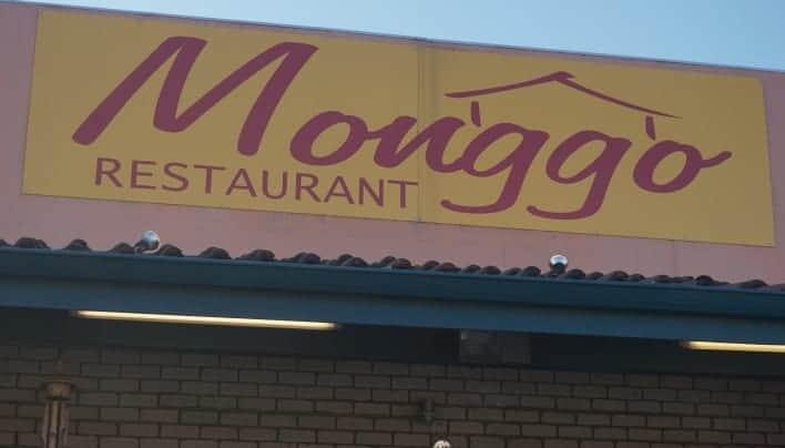 Pulang Kampung Makan di Monggo Restaurant
