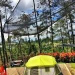 Bandung Dusun Bambu_Glamour Camping Sayang Heulang