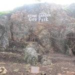 Bandung Stone Garden_Stone Garden Geo Park