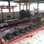 Gamelan Kuno di Kreation