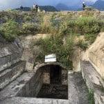 Merapi - Bunker