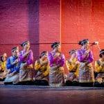 Bhinneka Saman Dance