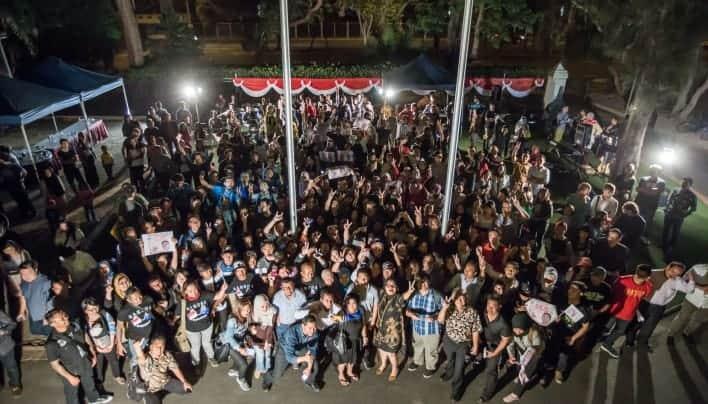 Rio Haryanto – Kebanggan Indonesia di Ajang Formula 1 Australian Grand Prix 2016