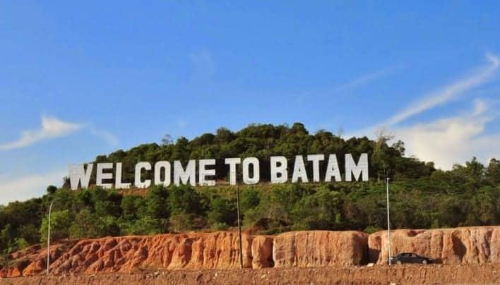 Seri ke-5 – CATATAN HARIAN WISATA INDONESIA Kepulauan Riau