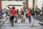 Behind the Scene Celebration of Indonesia