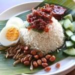 Melayu_Nasi Lemak Malaysia