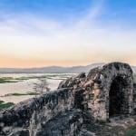 Panorama Benteng Otanaha