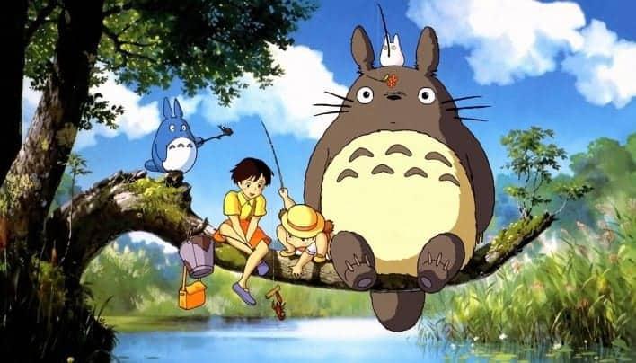 Studio Ghibli Datang ke Melbourne