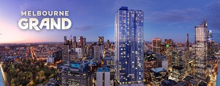 Melbourne Grand Apartments