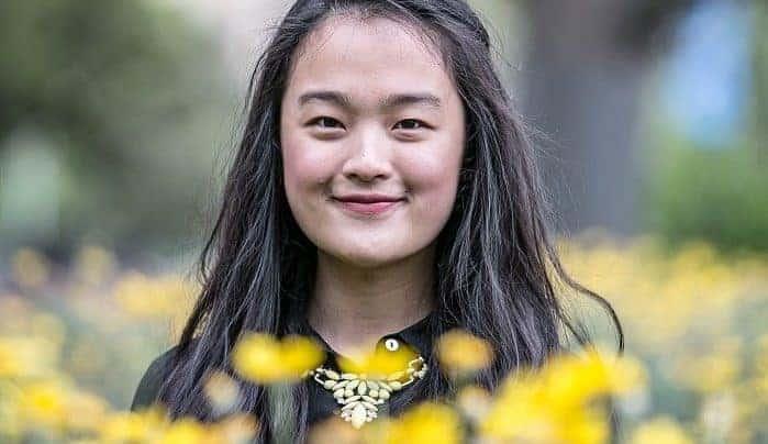 Vanessa Tunggal, Musisi Muda Berbakat