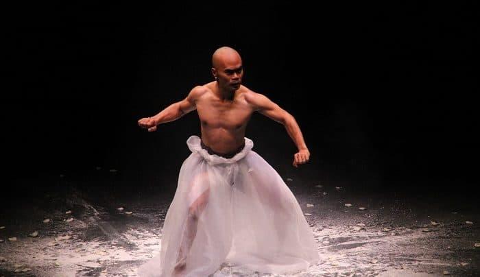 Pertunjukan SALT Eko Supriyanto di Melbourne Terinspirasi dari Dunia Bawah Laut Indonesia