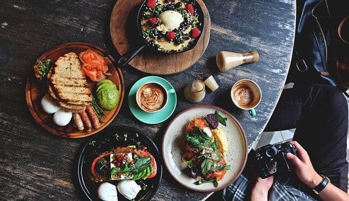5 Rekomendasi Jajanan Seru di Australia dari Food Blogger @anakjajan