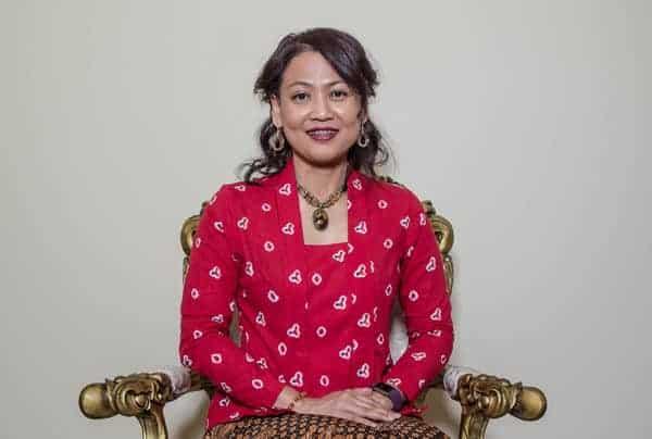 Aya, Kartini di Dunia Media