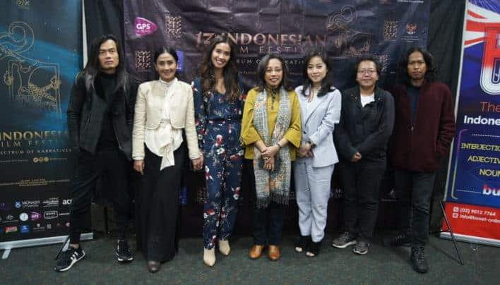 Indonesian Film Festival 2018: Kaya Ragam Cerita and Nilai Budaya