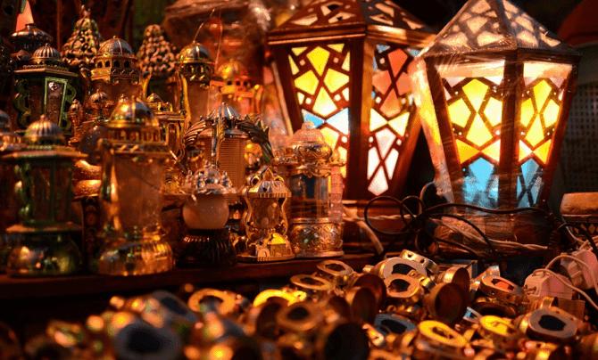 Mengintip Suasana Ramadhan di Berbagai Belahan Dunia