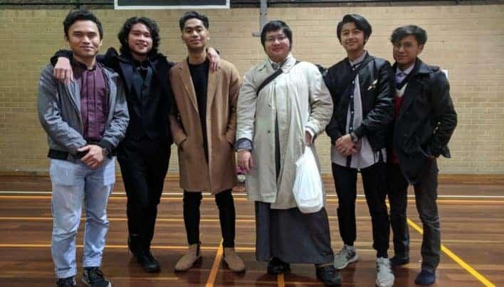 Merayakan Lebaran di Melbourne