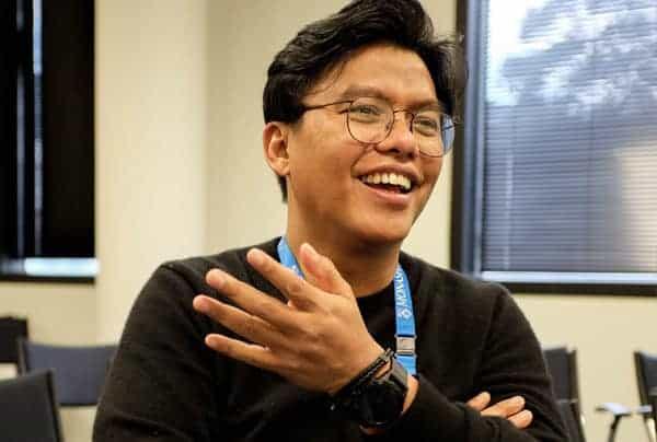 "Noor Huda Ismail dan  Yayasan Prasasti Perdamaian: ""Because second chance matters"""