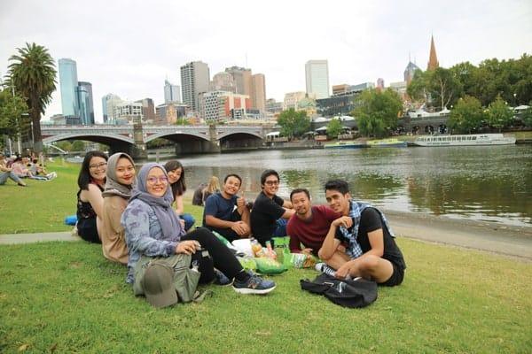 Tips Adaptasi Pelajar Indonesia sebagai Mahasiswa Internasional