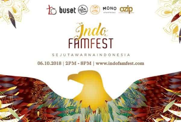 INDO FAMFEST 2018