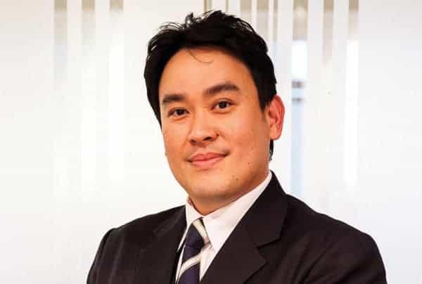 Konfir Kabo:  Chinese, Bugis, Makassarese and proudly Indonesian