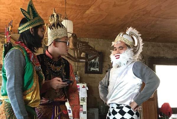 Cara Anak Muda Mencintai Indonesia