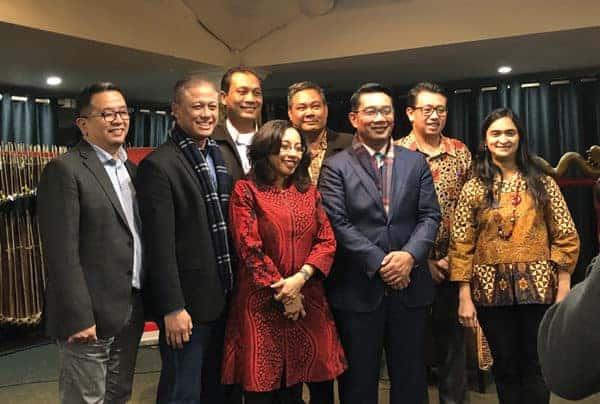 Ngobrolin Indonesia Bersama Ridwan Kamil