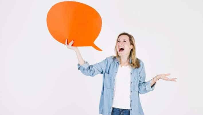 Fasih Berbahasa dan Dapat Berkomunikasi