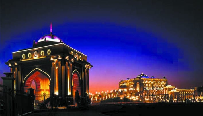GARUDA TRAVEL DESTINATION – Pesona Abu Dhabi