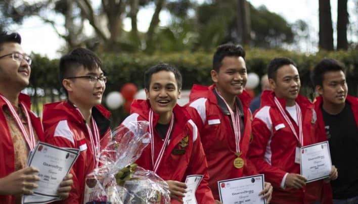 Kampoeng Merdeka 2013  – Nostalgia Kampung Halaman