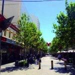 Perth CBD 1