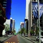 Perth CBD 3