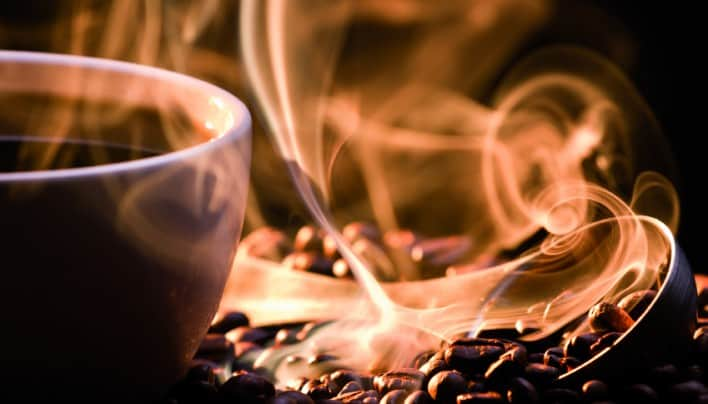 Coffee Special : The downside of coffee.