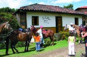 The Plantation House Salento